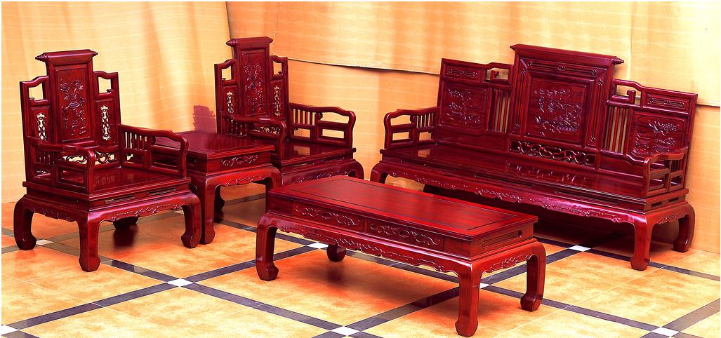 红木家具的美学鉴赏,红木灯,羊皮灯,陶瓷灯,中式灯,木艺灯,红木家具