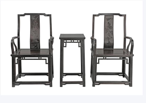 明式古典家具的榫卯结构以三种类型为主