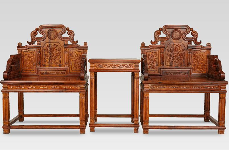 如何选中式家具搭配现代家,中式灯,木艺灯,红木家具,羊皮灯,陶瓷灯