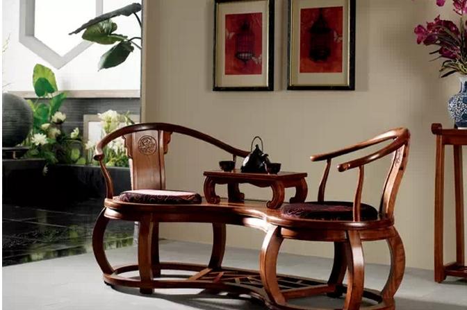 现代中式家具价值标准