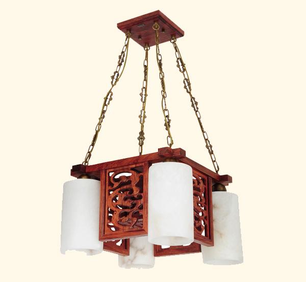 传承红木家具的全榫卯无钉结构