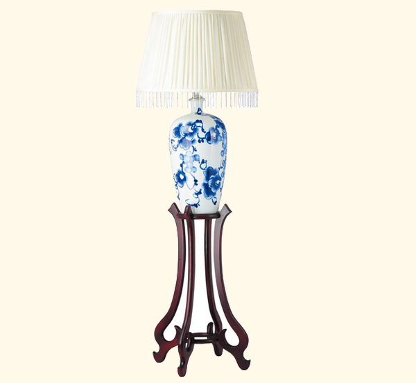 戈顿陶瓷台地灯
