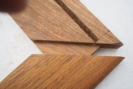 红木整装榫卯工艺