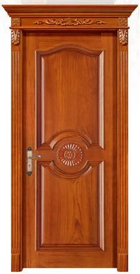 中式装修、红木整装、红木木门08