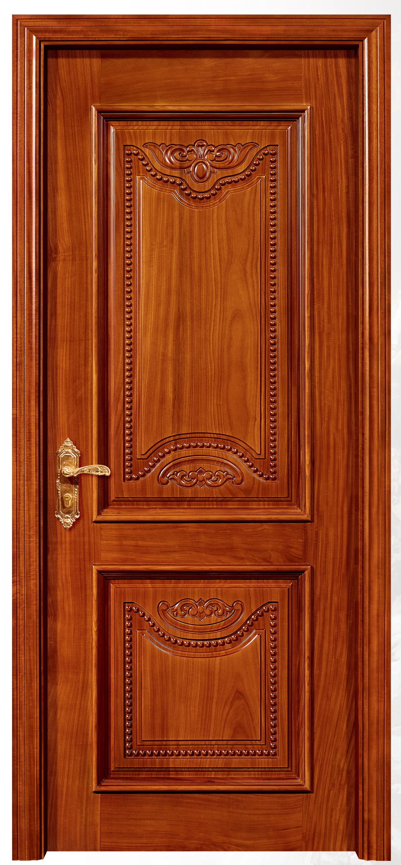 中式装修、红木整装、红木木门09