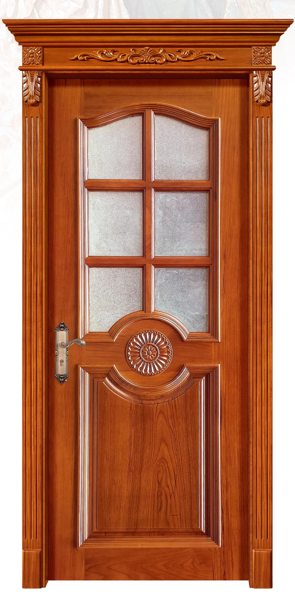 中式装修、红木整装、红木木门11