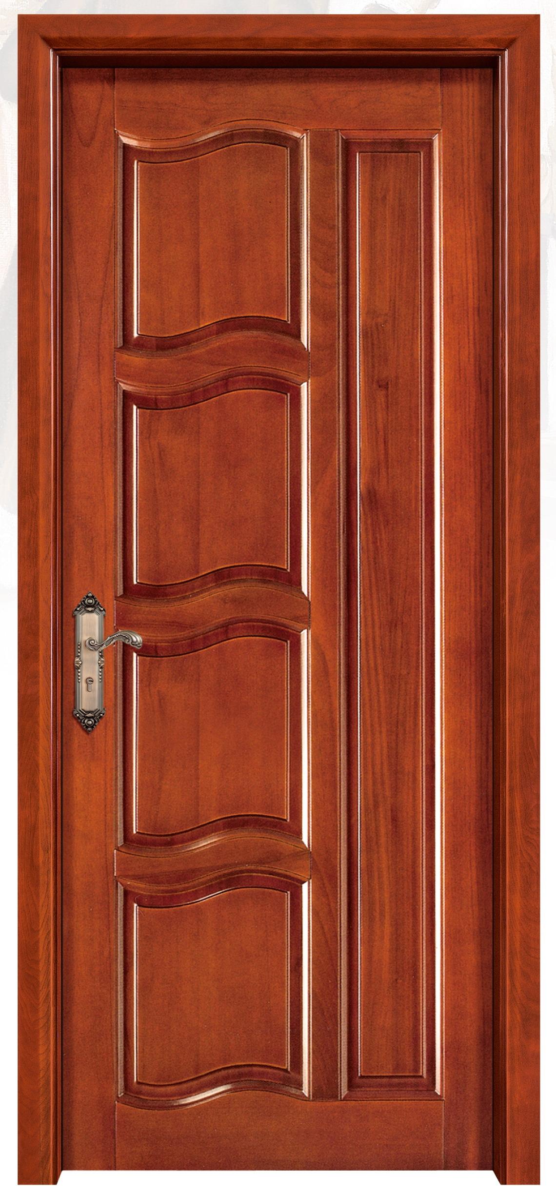 中式装修、红木整装、红木木门14