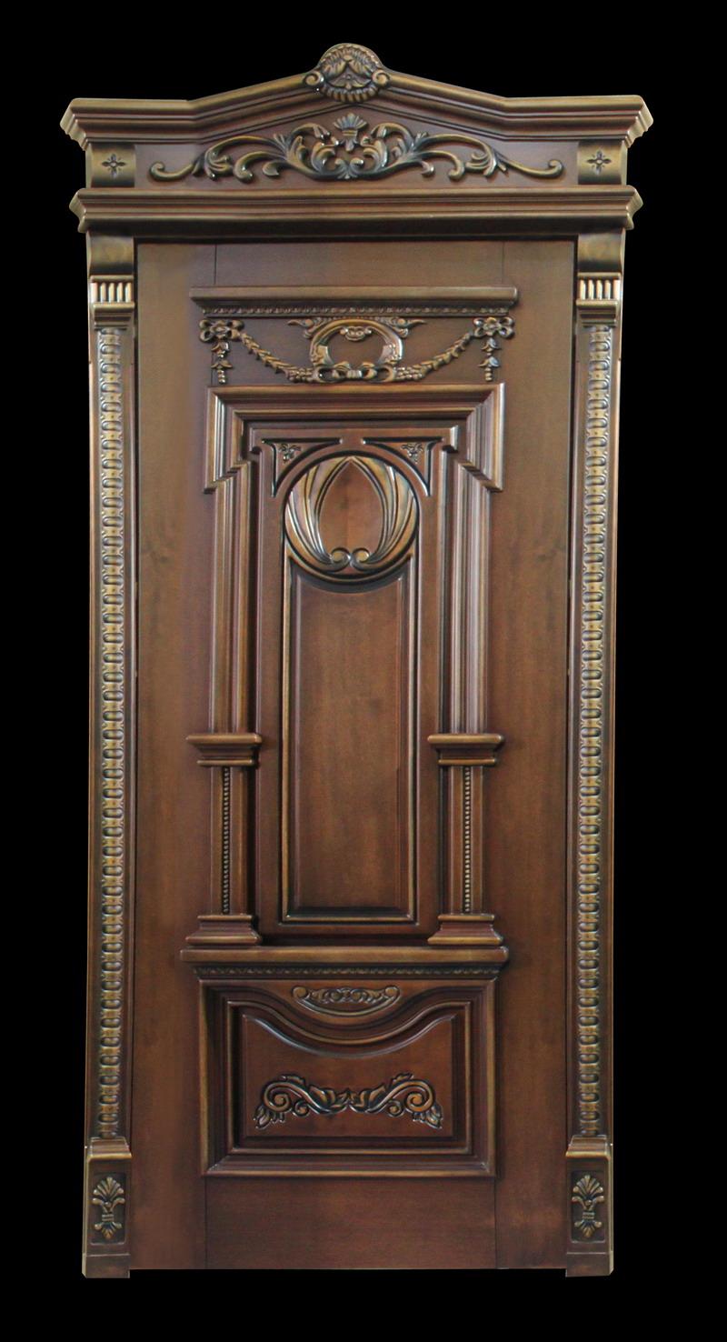 中式装修、红木整装、红木木门20