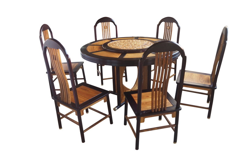 中式装修、红木整装、红木家具11