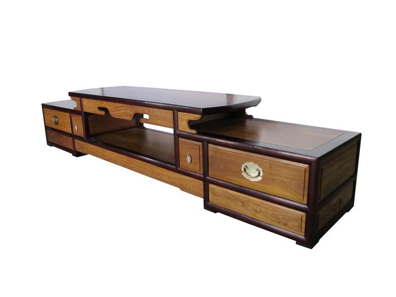 中式装修、红木整装、红木橱柜