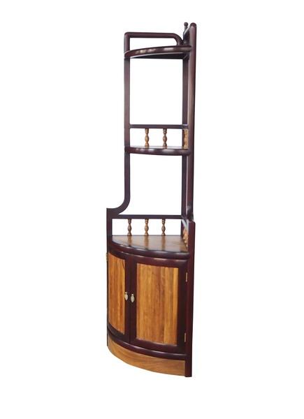 中式装修、红木整装、红木橱柜06