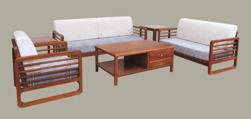 中式装修、红木整装、红木家具22
